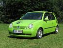 Moje.Auto.cz: Volkswagen Lupo – Nejsilnější proti nejslabšímu