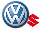 Suzuki obvinila VW z porušování dohody o partnerství