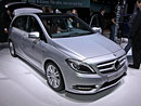 Mercedes-Benz B: První dojmy