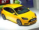 Ford ve Frankfurtu: Nové STíhačky přicházejí