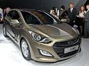 Hyundai ve Frankfurtu: Nové auto z Nošovic