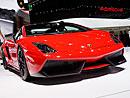 Lamborghini ve Frankfurtu: Arrivederci, Gallardo