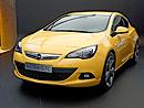 Opel ve Frankfurtu: Ve jménu variability