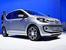 Volkswagen ve Frankfurtu: Up!, Nils, Amarok, Beetle R
