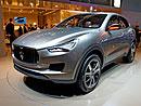 Maserati ve Frankfurtu: Kubang vstává z mrtvých
