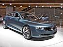 Volvo ve Frankfurtu: You Concept jako předobraz budoucnosti