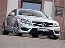Carlsson ve Frankfurtu: Od m�stsk�ho mini a� po luxusn� SUV
