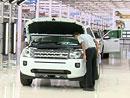 Jaguar Land Rover staví v Anglii novou motorárnu za více než 10 miliard Kč