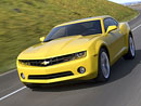 Chevrolet Camaro v Evropě: V8 v Německu za 980 tisíc Kč