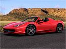 Video: Střecha Ferrari 458 Spider – Proměna za 14 sekund