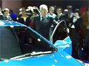 Martin Winterkorn na obhlídce Hyundaie i30: Video z IAA 2011