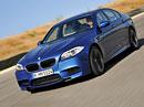 BMW M5: Cena pro český trh