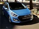 Hyundai i30: Nová generace na videu