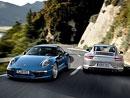 Video: Porsche 911 (991) – Jízda s Carrerou a Carrerou S