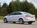 Ford Mondeo 2,0 EcoBoost s manuální převodovkou: Nejrychlejší Mondeo všech dob