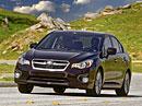 Subaru Impreza (2012) dostane nový boxer 1,6 l