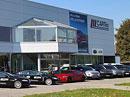 CARTec v Brně otevřel nové dealerství Jaguar/Land Rover