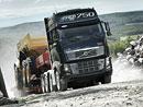 Volvo Trucks: Zvyšování výkonu nákladních  vozidel
