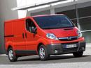Opel Vivaro: Vyrobeno 500.000 vozů