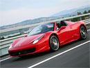 Video: Ferrari 458 Spider – Jízda bez střechy