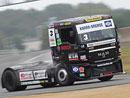 Mistrovství Evropy trucků: Mistrem je Jochen Hahn