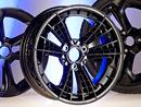 BASF: První plastová kola připravena pro sériovou výrobu