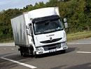 Renault Midlum: Optimalizace pro snížení spotřeby paliva