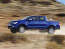 Ford Ranger: Z Jižní Afriky do Evropy