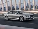 Video: Audi S8 – Sportovní limuzína v akci