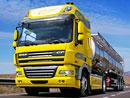 ATEC distributorem DAF Trucks v Saúdské Arábii