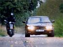 Jaguar vs. moped: Česká Kobra 11 (video)