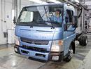 Mitsubishi Fuso Canter: Zahájení výroby v Portugalsku