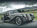 Morgan Plus 8: N�vrat osmiv�lce