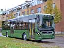 Volvo 8900: Nízkopodlažní novinka švédské značky