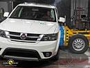 Euro NCAP 2011: Fiat Freemont – Pět hvězd pro Itala z Ameriky