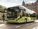 Volvo 7900: Lehčí a úspornější