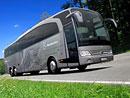 Daimler Buses na Busworld 2011