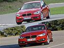 BMW 1 vs. BMW 3