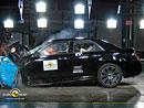 Euro NCAP 2011: Lancia Thema – Pět hvězd, navzdory kontaktu s volantem