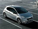 Video: Peugeot 208 � J�zda s t��dve�ovou verz�