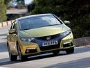 Video: Honda Civic � Nov� generace staticky i v pohybu
