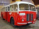 Czechbus 2011: Fotogalerie z veletrhu autobusů
