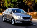 Škoda v roce 2012: Citigo 5dv., Rapid, Octavia III