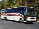 Setra ComfortClass S 407: První autobusy dodány do USA