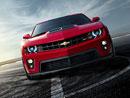 Video: Chevrolet Camaro ZL1 – Vývoj v aerodynamickém tunelu