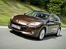 Mazda 3 (2012): První jízdní dojmy