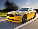 Dodge Charger SRT8 Super Bee: Super-včela