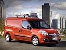 Opel Combo Cargo: Užitková verze představena