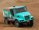 Iveco a De Rooy společně na Rallye Dakar 2012