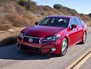 Lexus GS 250: Malý šestiválec pro velký sedan